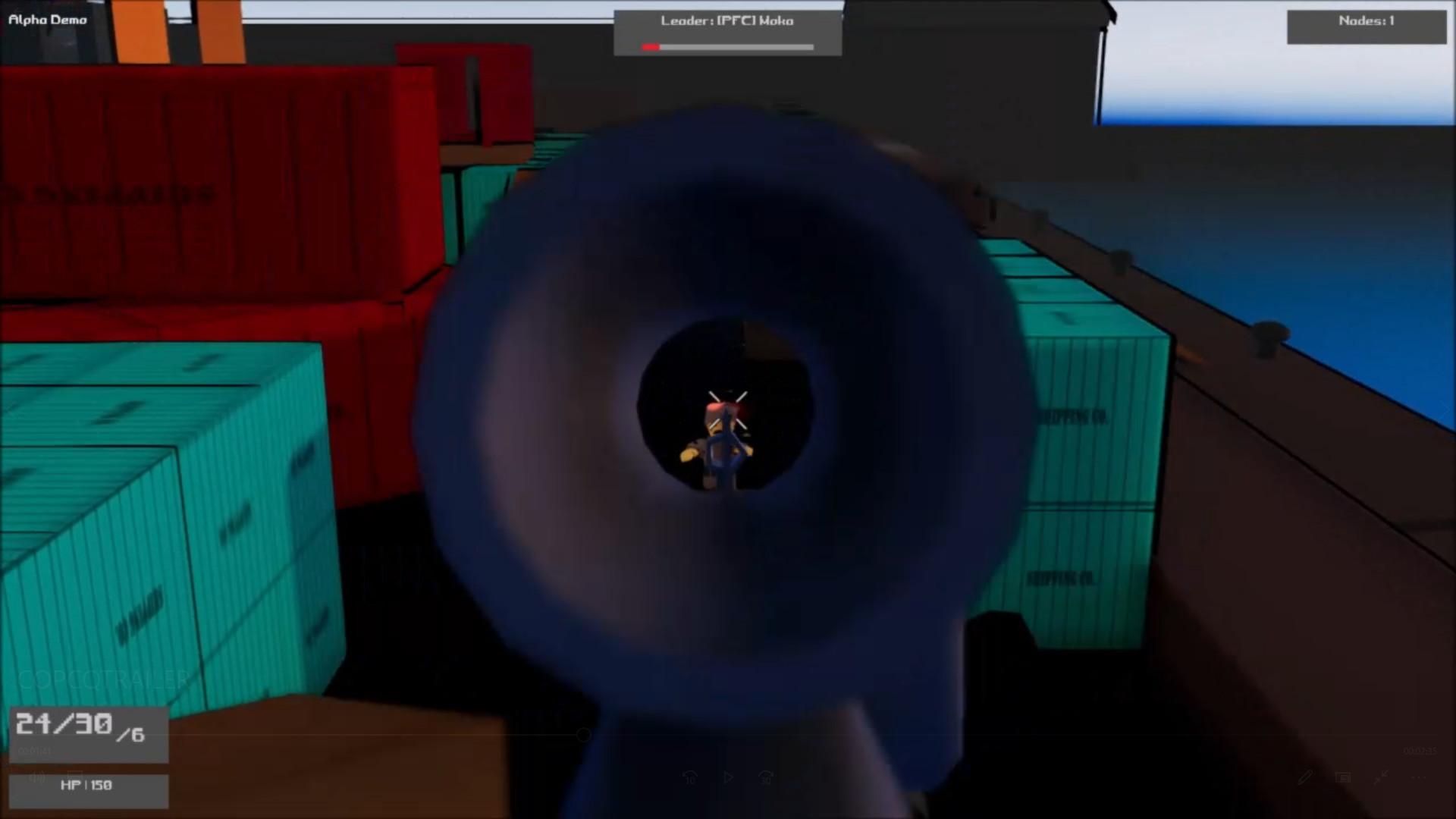 Call Of Pixel: Close Quarters screenshot