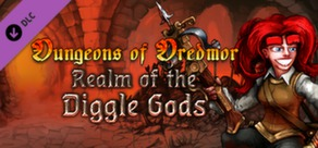 Dungeons of Dredmor: Realm of the Diggle Gods