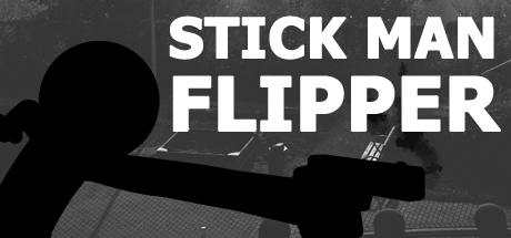 Stick man Flipper