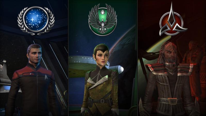 Star Trek Online screenshot