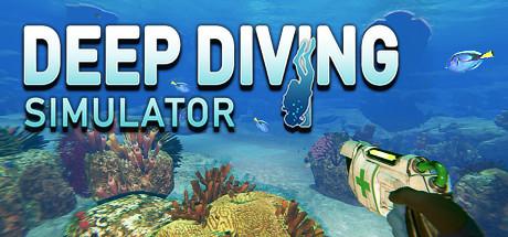 Allgamedeals.com - Deep Diving Simulator - STEAM