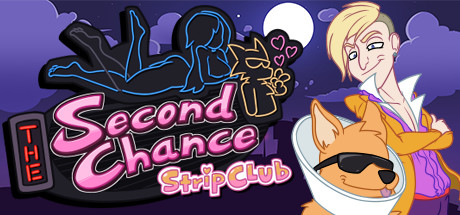The Second Chance Strip Club