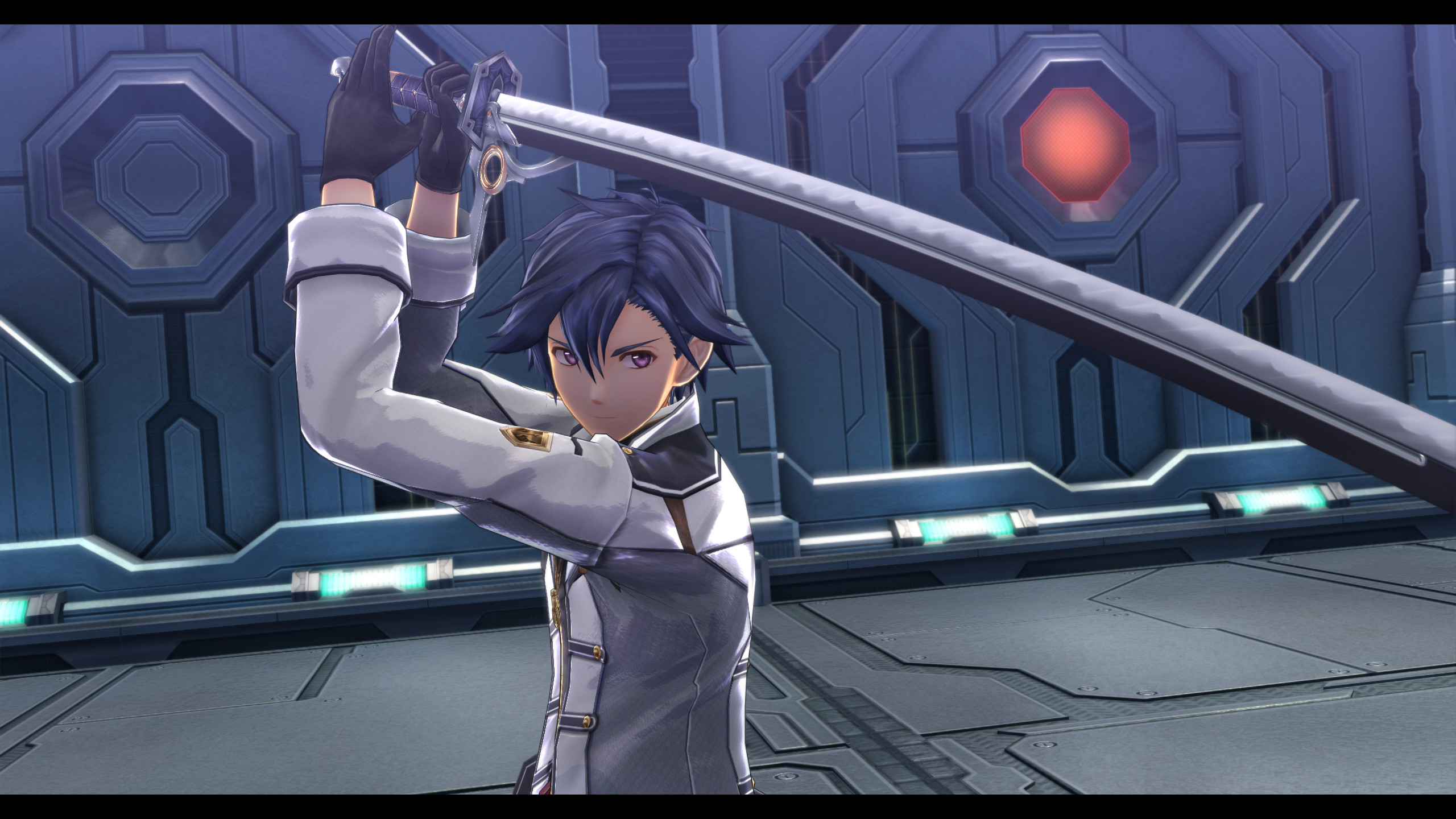 The Legend of Heroes: Trails of Cold Steel III screenshot