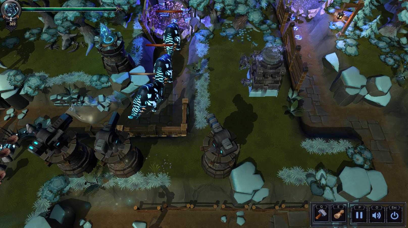 Moot District screenshot