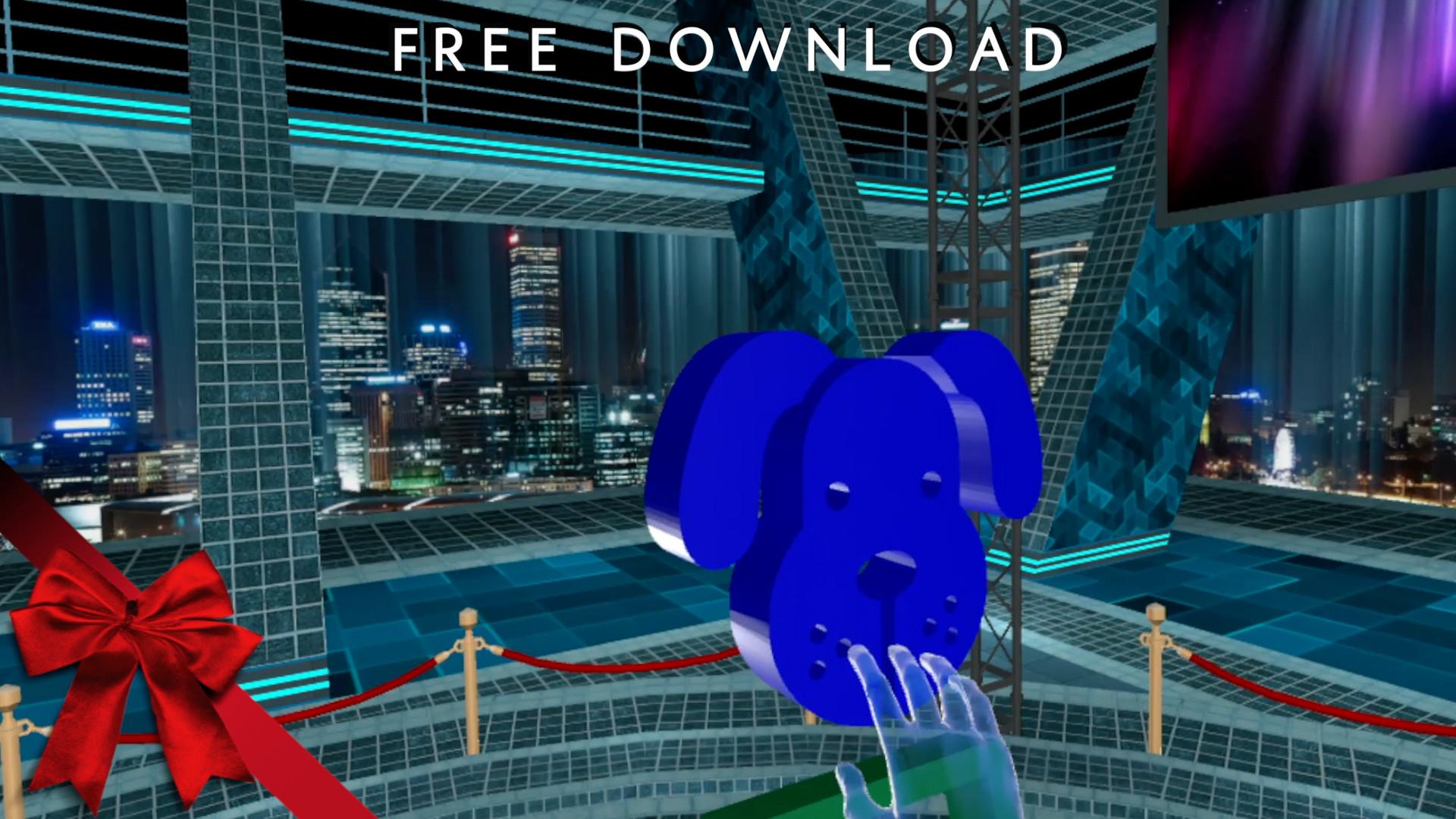 Jam Studio VR - Free Holiday Bundle 2018 screenshot