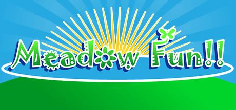 Meadow Fun!!