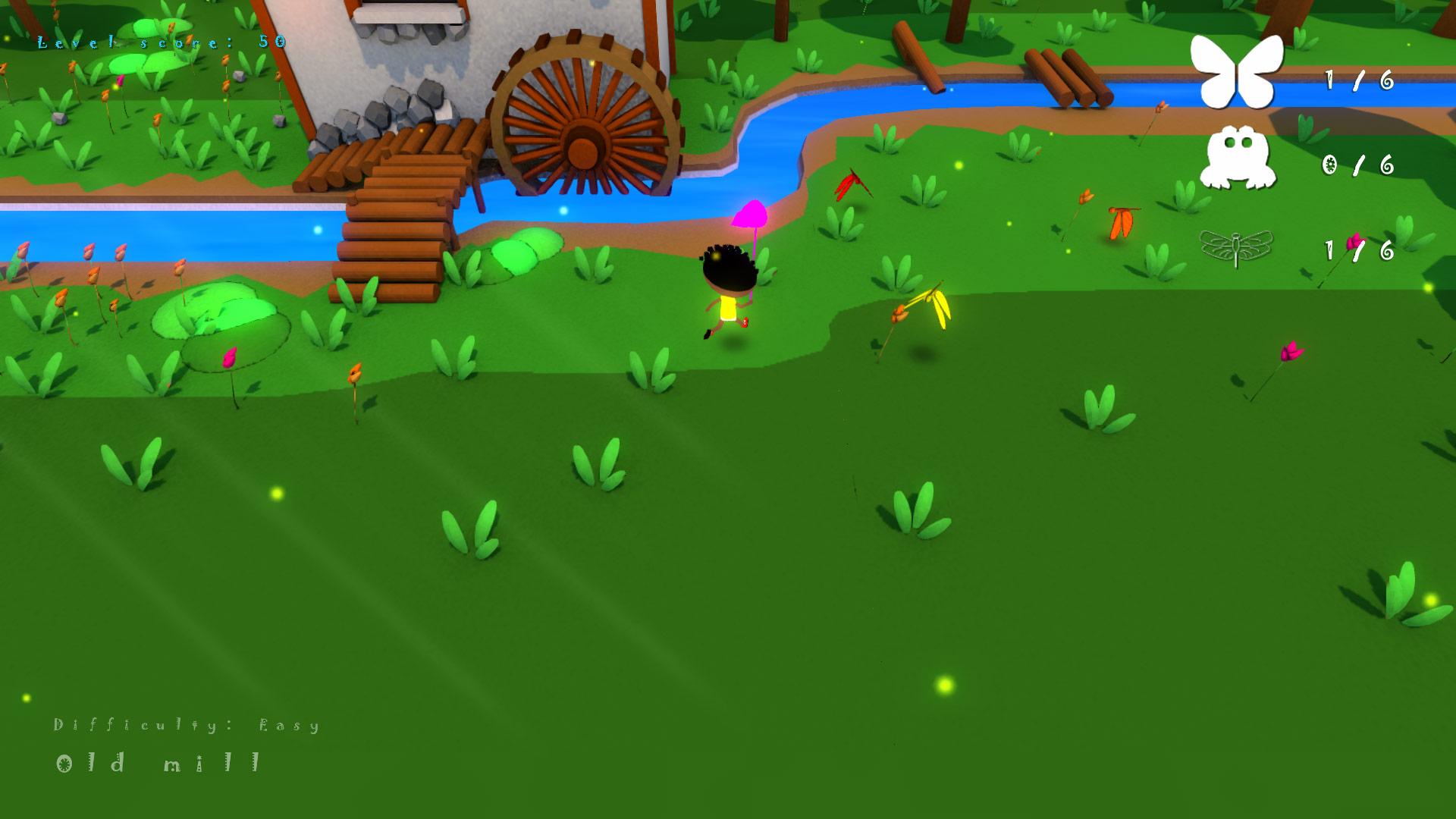 Meadow Fun!! screenshot
