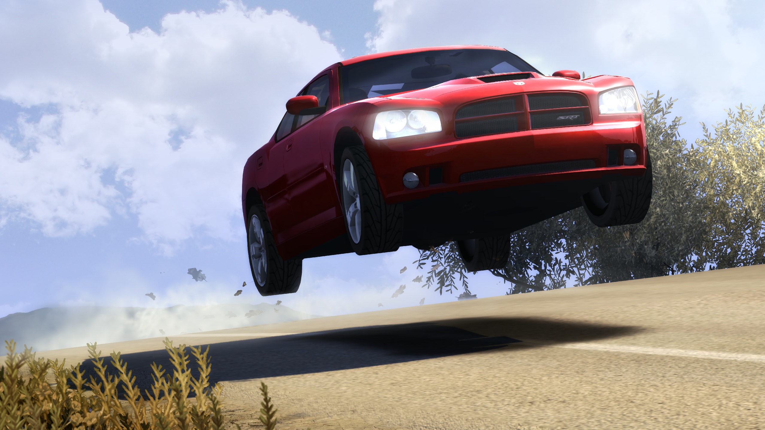 Test Drive Unlimited 2 screenshot