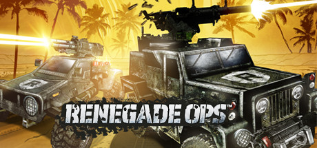 Renegade Ops game image