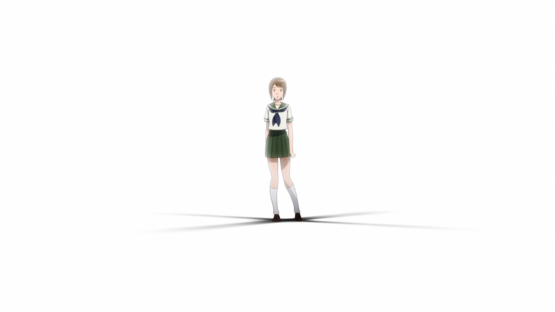 Digimon Adventure tri.: Future screenshot