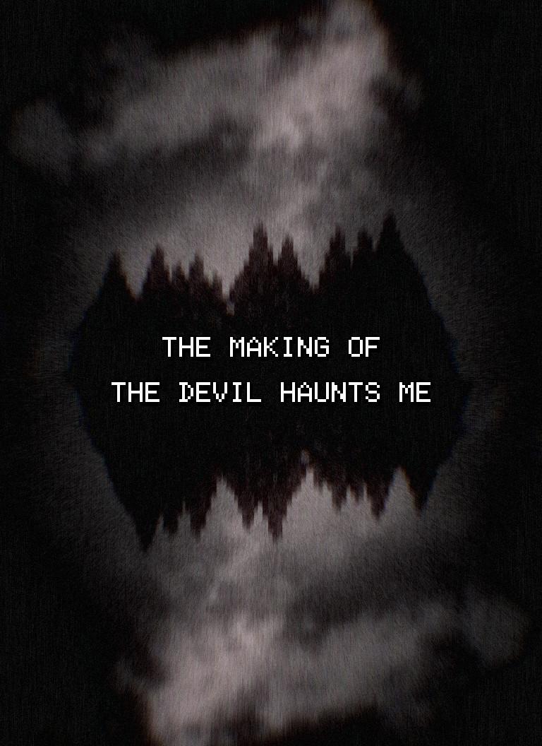 THE DEVIL HAUNTS ME - Making Of/Art Book screenshot