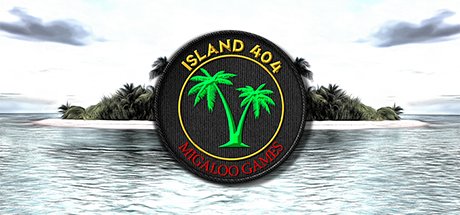 ISLAND 404