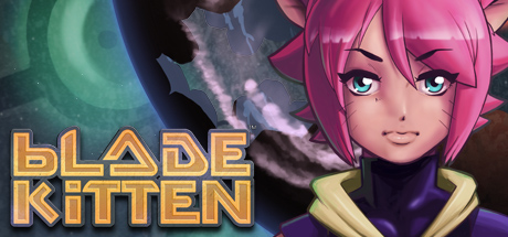 Blade Kitten Steam Game