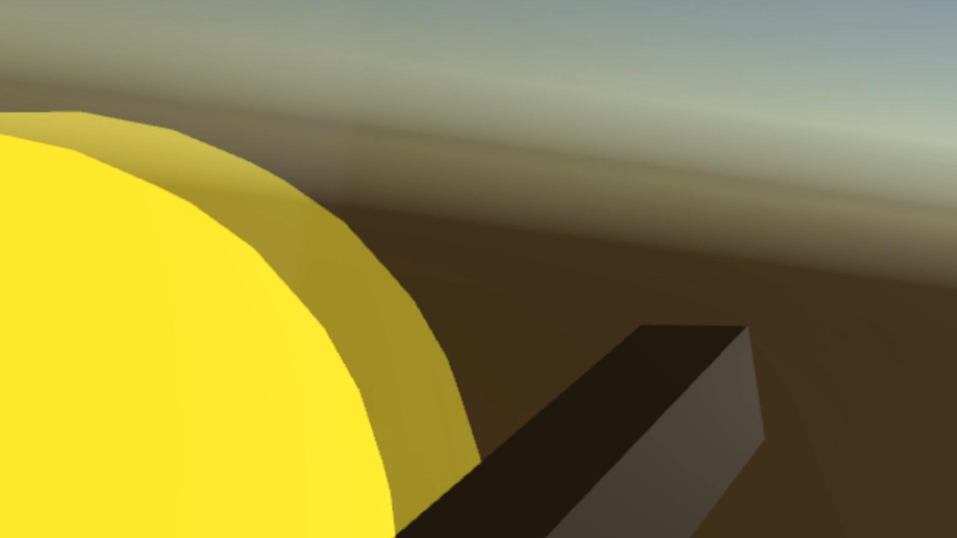 Neon Pong screenshot