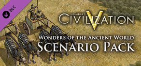 Civilization V - Scenario Pack: Wonders of the Ancient World