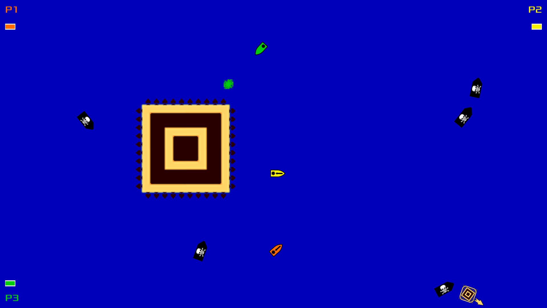 Ship Fight screenshot