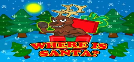 Where is Santa?