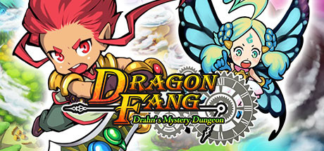 DragonFang - Drahn's Mystery Dungeon