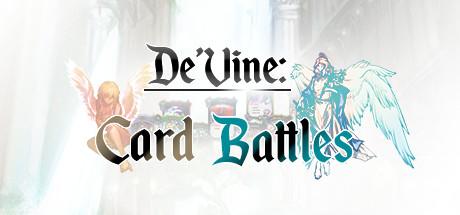 De'Vine: Card Battles