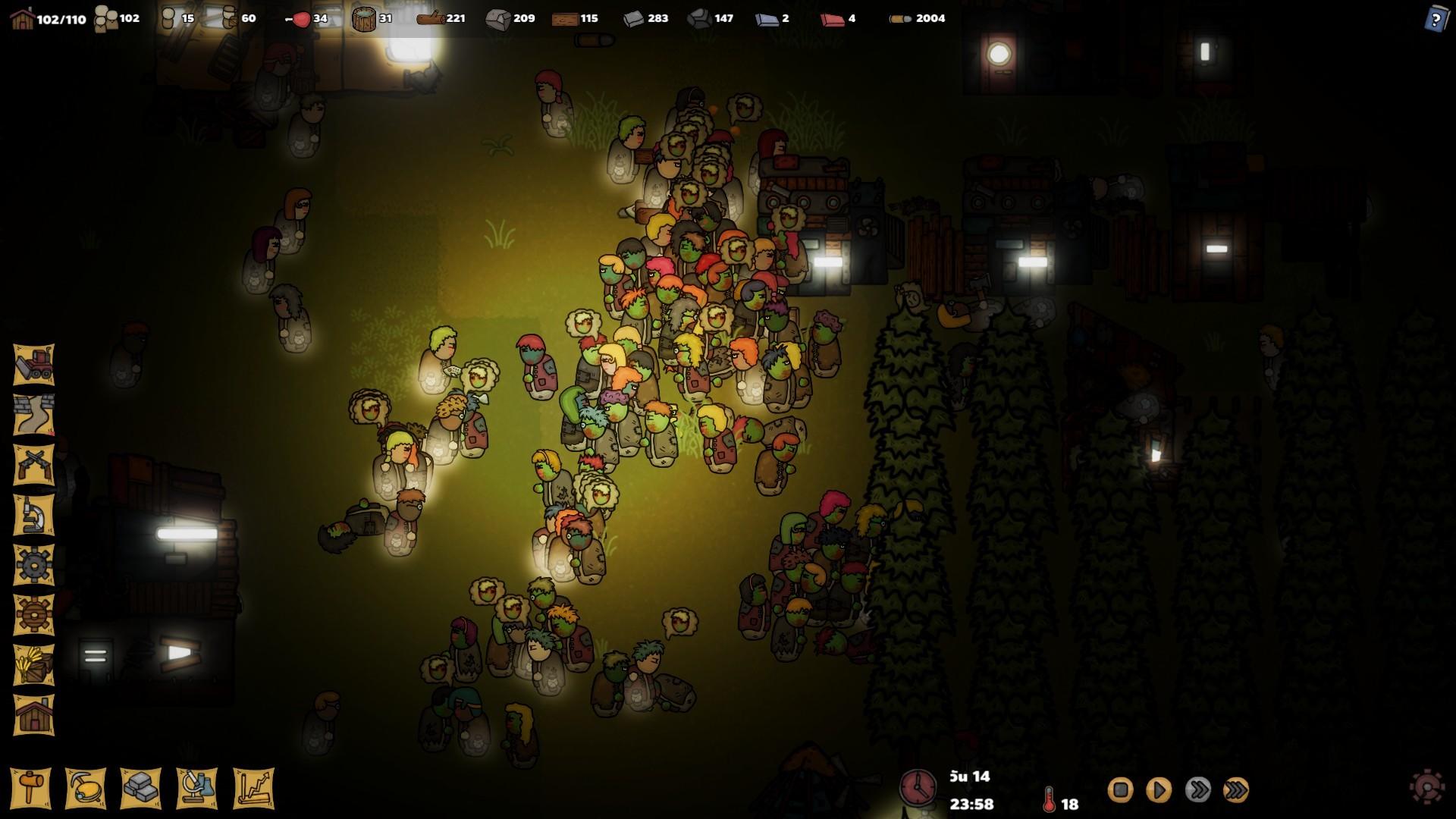 EndZ Village screenshot