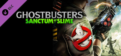 Ghostbusters: Sanctum of Slime Challenge Pack DLC