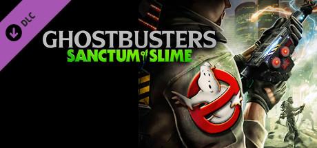 Ghostbusters: Sanctum of Slime Challenge Pack DLC