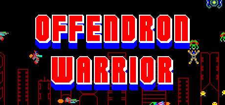 Offendron Warrior