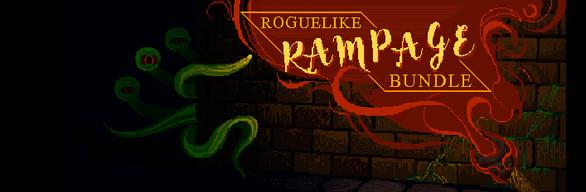 Roguelike Rampage Bundle - Black Shell Media