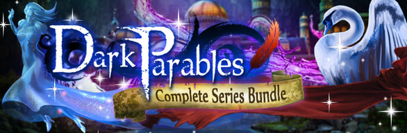 Dark Parables Pack