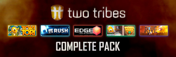 Two Tribes Complete Pack