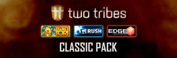 Two Tribes Classic Pack