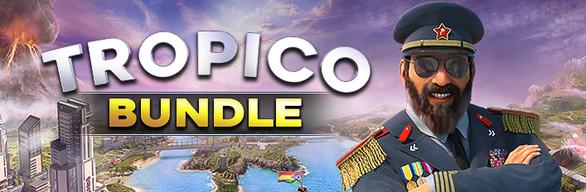 The Tropico Bundle