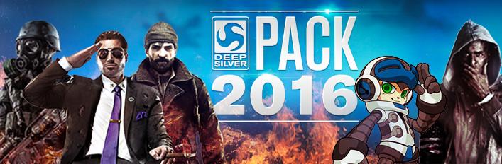Deep Silver Pack 2016