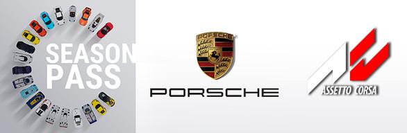 Assetto Corsa Porsche Season Pass