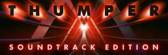 Thumper Soundtrack Edition