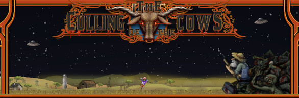 The Culling Of The Cows: Bundle