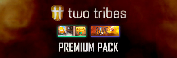 Two Tribes Premium Pack