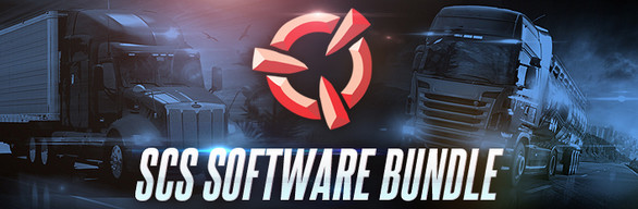 Scs software bundle скачать торрент