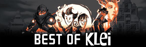 Best of Klei