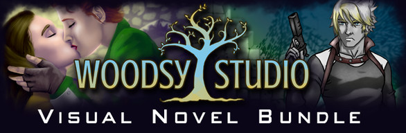Woodsy Studio Story Pack