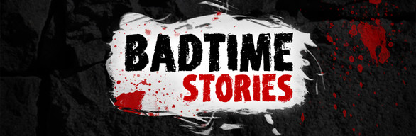 Badtime Stories Bundle