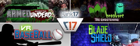 Rank17 Game Bundle