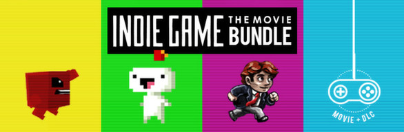 Indie Game The Movie Bundle