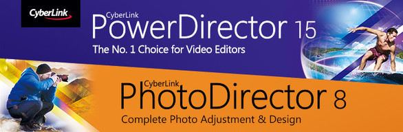 CyberLink Video and Photo Editing - Ultimate Duo