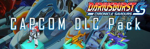 CAPCOM DLC Pack