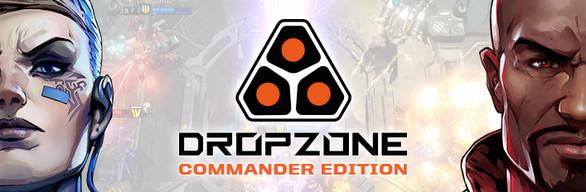 Dropzone - Commander Edition