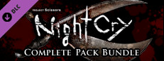 NightCry Complete Pack Bundle