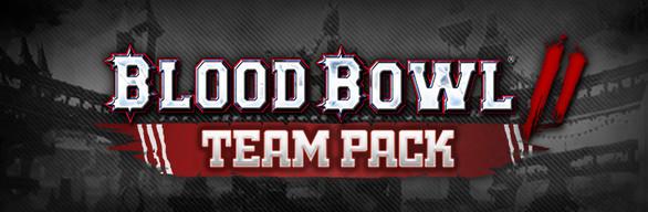 Blood Bowl 2 - Team Pack