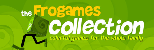 Frogames Collection