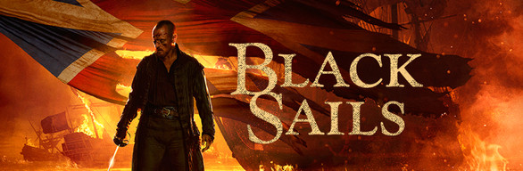 Black Sails Season 3